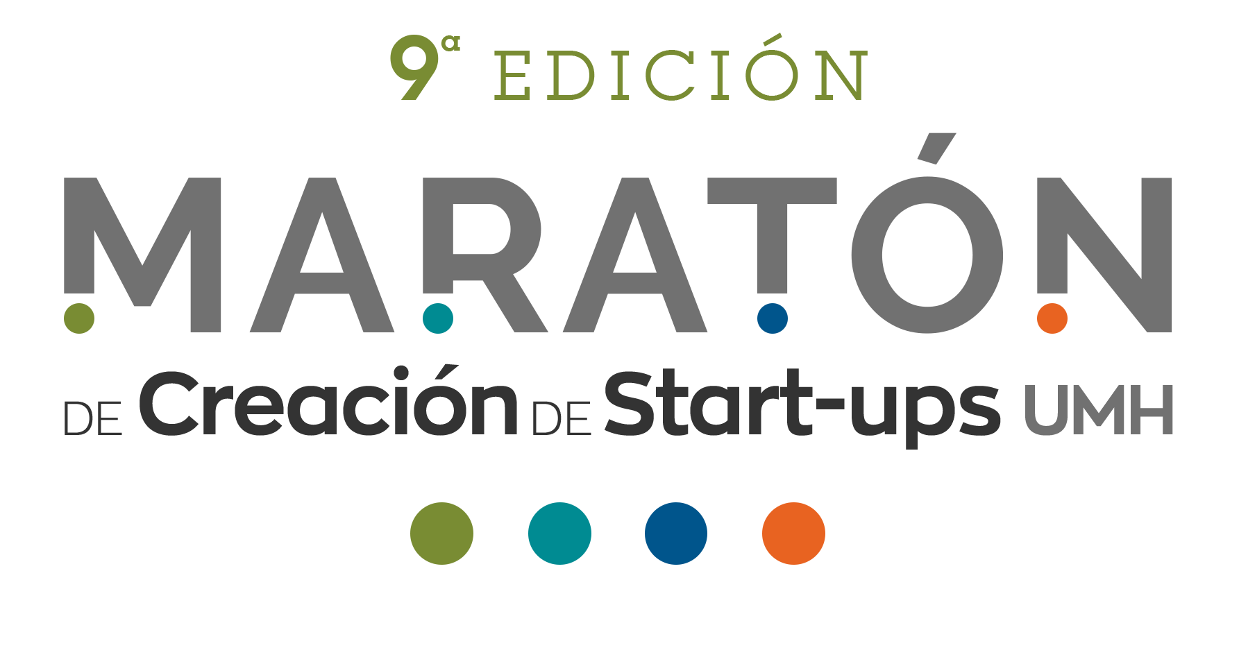 MARATÓN START-UPS UMH