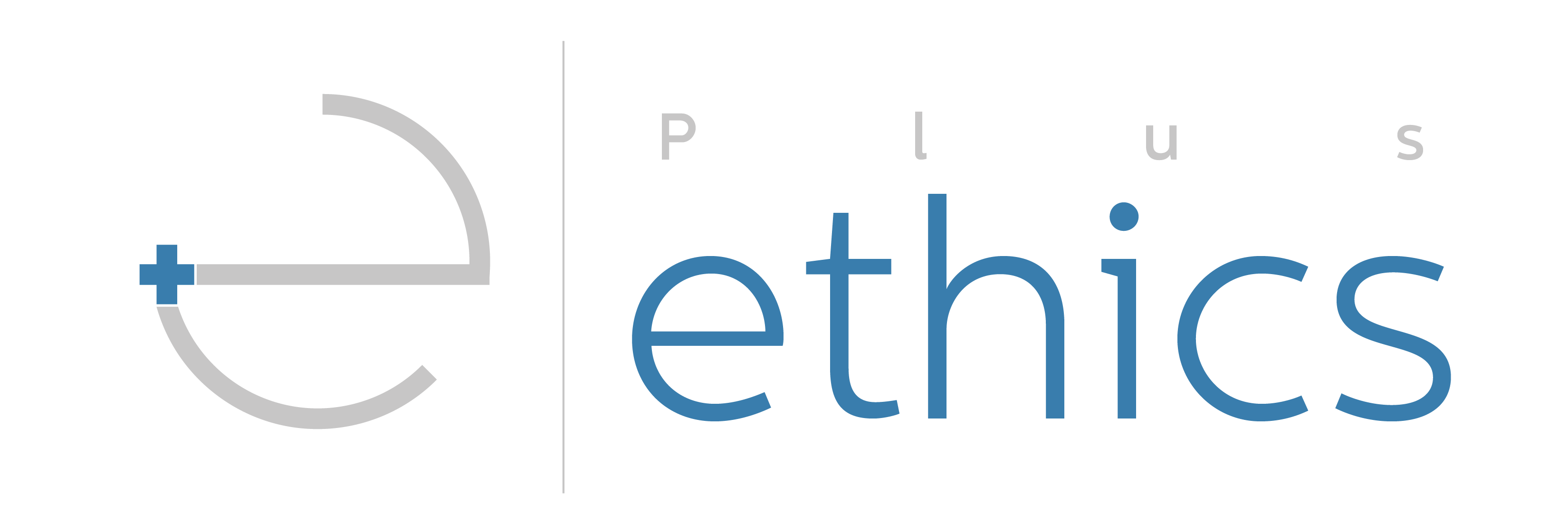 Logo Plus Ethics