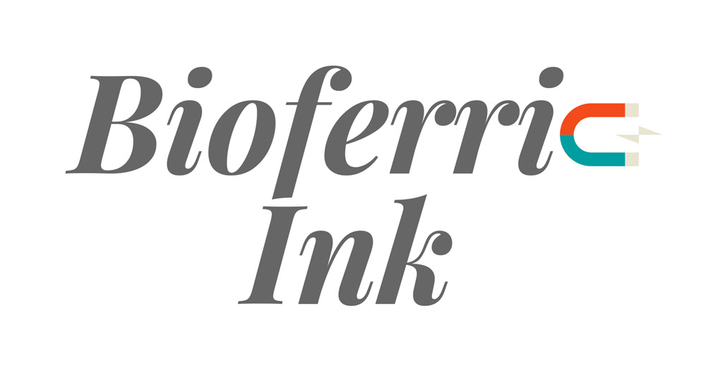 Bioferric Ink