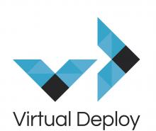 Logo Virtual Deploy