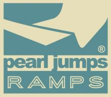 Pearl Jumps Ramps